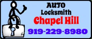 Auto-Locksmith-Chapel-Hill