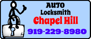 Auto-Locksmith-Chapel-Hill