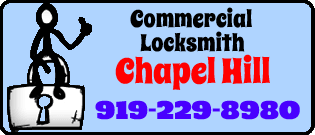 Chapel-Hill-Commercial-Locksmith