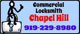 Chapel-Hill-Commercial-Locksmith
