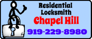 Chapel-Hill-Residential-Locksmith
