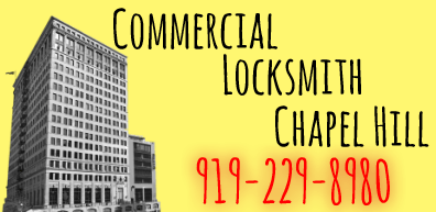 Commercial-Locksmith-Chapel-Hill