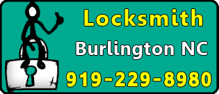 Locksmith-Burlington-NC