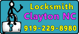 Locksmith-Clayton-NC