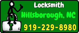 Locksmith-Hillsborough-NC