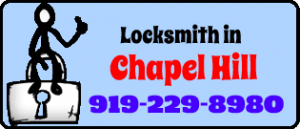 Locksmith-in-Chapel-Hill