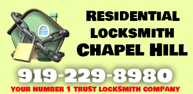 Residential-Locksmith-Chapel-Hill