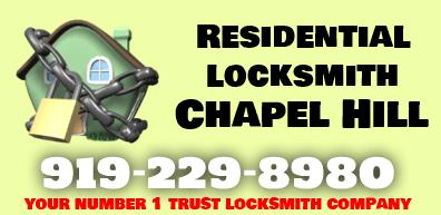 Residential-Locksmith-Chapel-Hill